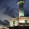 The old lighthouse.f2.8; 1/50s; ISO 100: FL:28mm photo © Juan...