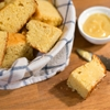 Sweet and Moist Northern-Style Cornbread