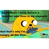 Every time I wake up for a mid-night snack… #9gag