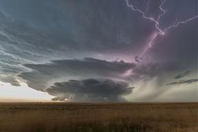 Epic Storm by Roger Hill
