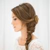 Wedding Hair Inspiration: 32 Fresh & Feminine Bridal Braids
