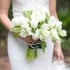 Blogger Bride Saffron Avenue's Urban Garden Party Wedding