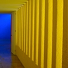 yellow.casa gilardi, mexico, d.f.architect: luis barragan©...