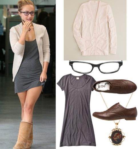 How to Dress like A Celebrity