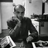 Francesco Clemente by Allen Ginsberg.