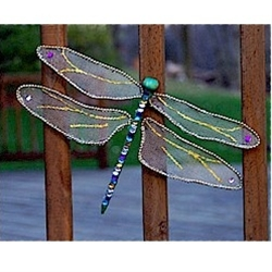 Dragonfly Craft Craft