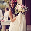 Boho Chic Maui Wedding