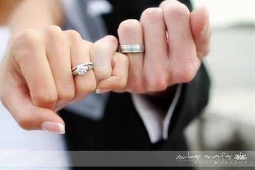 you can't break a pinky promise...plus cute rings.