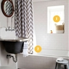 DIY the Style: Projects Inspired by A Vintage-Style Bathroom