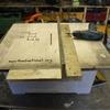 Samla Box Table Saw