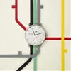 "Mark Braun celebrates ""craft of making"" with Metro watch for Nomos Glashütte"