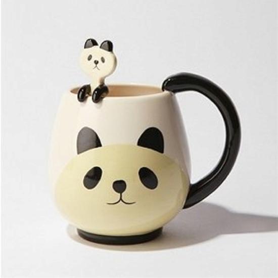 Panda in panda!