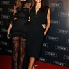 Irina Shayk & Ana Beatriz Barros Stun at Intimissimi on Ice Opera Pop Event