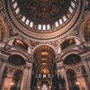 St Paul's Cathedral by ecolephoto  (ecolephoto.tumblr.com)