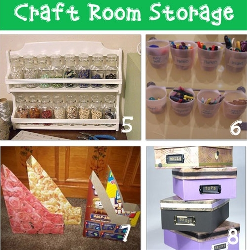 Cheap craft room storage ideas quotes for Cheap craft room storage ideas