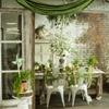 Herb and Garden Wedding Editorial