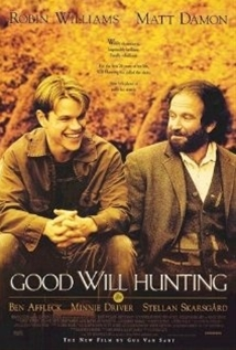 Good Will Hunting (VF - Will Hunting):     Will Hunting, a janitor at MIT, has a gift for mathematics but needs help from a psychologist to find direction in his life.
