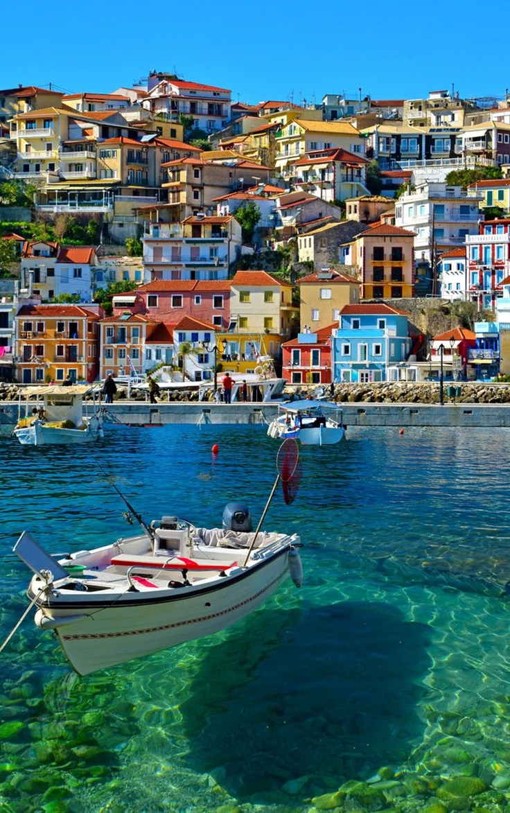 Gorgeous Picture Of Greece That Will Take Your Breath Away