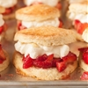 How To Make Strawberry Shortcakes for a Big Party — Cooking Lessons from The Kitchn