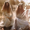 Kati Nescher & Natalie Westling Are Nature Girls for Vogue China by Mikael Jansson