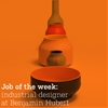 Job of the week: industrial designer at Benjamin Hubert