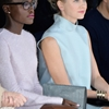 Les Beehive – Unintentional Art in Celebrity Candids – Lupita Nyong'o and Naomi Watts