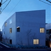 "Makoto Yamaguchi adds ventilated ""open rooms"" to Oggi apartment block in Tokyo"