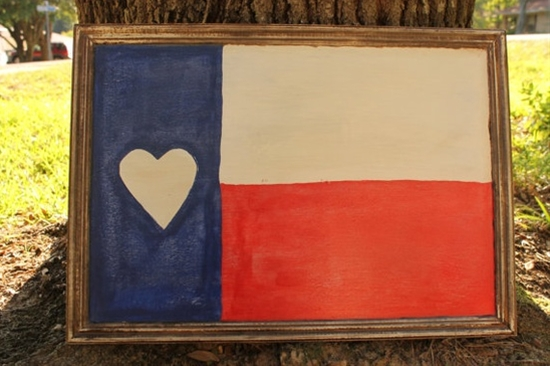 Texas texas texas
