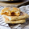 Freezer Recipe: Grown-Up Prosciutto & Cheddar Hot Pockets — Breakfast Recipes from The Kitchn