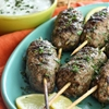 Recipe: Easy Lamb Kebabs — Dinner Recipes from The Kitchn