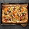 Tomato Tart From 'The Beekman 1802 Heirloom Vegetable Cookbook'