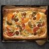 Tomato Tart From 'The Beekman 1802 Heirloom Vegetable Cookbook'