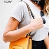 4 WAYS TO TIE A NECK SCARF