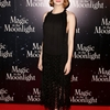 "Emma Stone Wears Flapper Chic Chloe Dress at ""Magic in the Moonlight"" French Premiere"