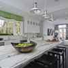 Inspiring Kitchen Makeover Adapted To A Family Of Six in Virginia, USA