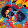 Electronic rock band Jape get messy in The Heart's Desire music video
