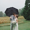 Intimate Charlottesville Wedding