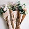 A QUICK GUIDE TO DESIGNING THE PERFECT FLOWER BOUQUET