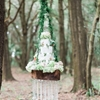 Blush Woodland Fairy Inspiration Shoot