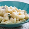 Light and Tender Potato Gnocchi With Sage-Butter Sauce