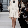 Giambattista Valli Spring 2015: Putting on the Fringe