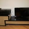 LACK TV Unit improved/completed