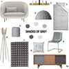 50 (OK, 10) Shades of Grey For The Home