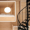 Historic Tower in Amsterdam's Iconic Dam Square Converted Into Artist's Residence