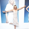 The CFDA Celebrates 20 Years of Philanthropy With Maria Sharapova