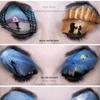 stunningmakeup:  Moondust Makeup Tutorial