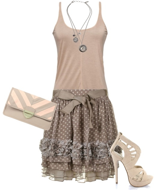 super cute dress  #dress