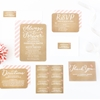 Wedding Invitation Ideas By Wedding Style