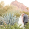A Desert Chic Wedding with Turquoise