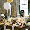Moody Earth Tones Wedding Inspiration in Savannah